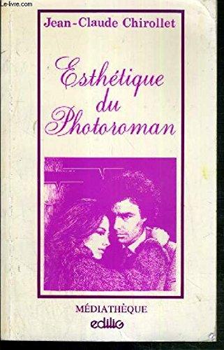Esthétique du photoroman