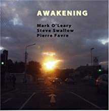 mark o leary music