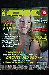 OK Magazine 1H 2001 06 * SPECIAL LOFT STORY Loana Laure Kenza Julie Kimy Delphine