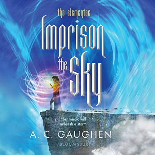 Couverture de Imprison the Sky