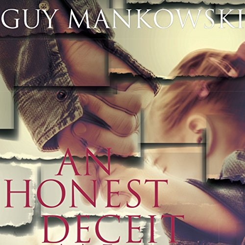 An Honest Deceit audiobook cover art