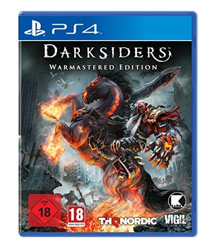 Darksiders Warmastered Edition [Importación Alemana]