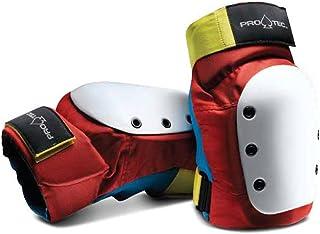 Pro-Tec Street Knee Protecciones, Unisex Adulto...