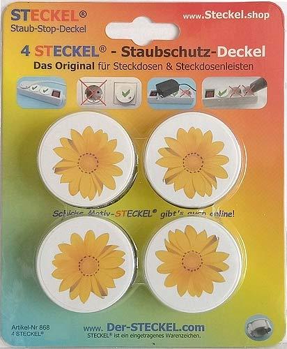 4 Stück Deko-STECKEL® DS-403