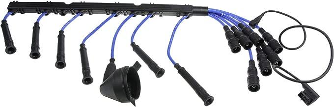 NGK RC-EUC009 Spark Plug Wire Set