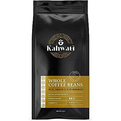 Freshly Roasted | Speciality Whole Coffee Beans | Single Origin Arabica - Medium Roast