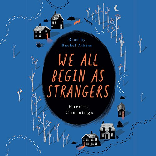 We All Begin as Strangers cover art