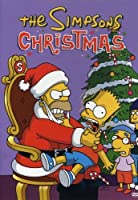 Simpsons Christmas / [DVD] [Import]