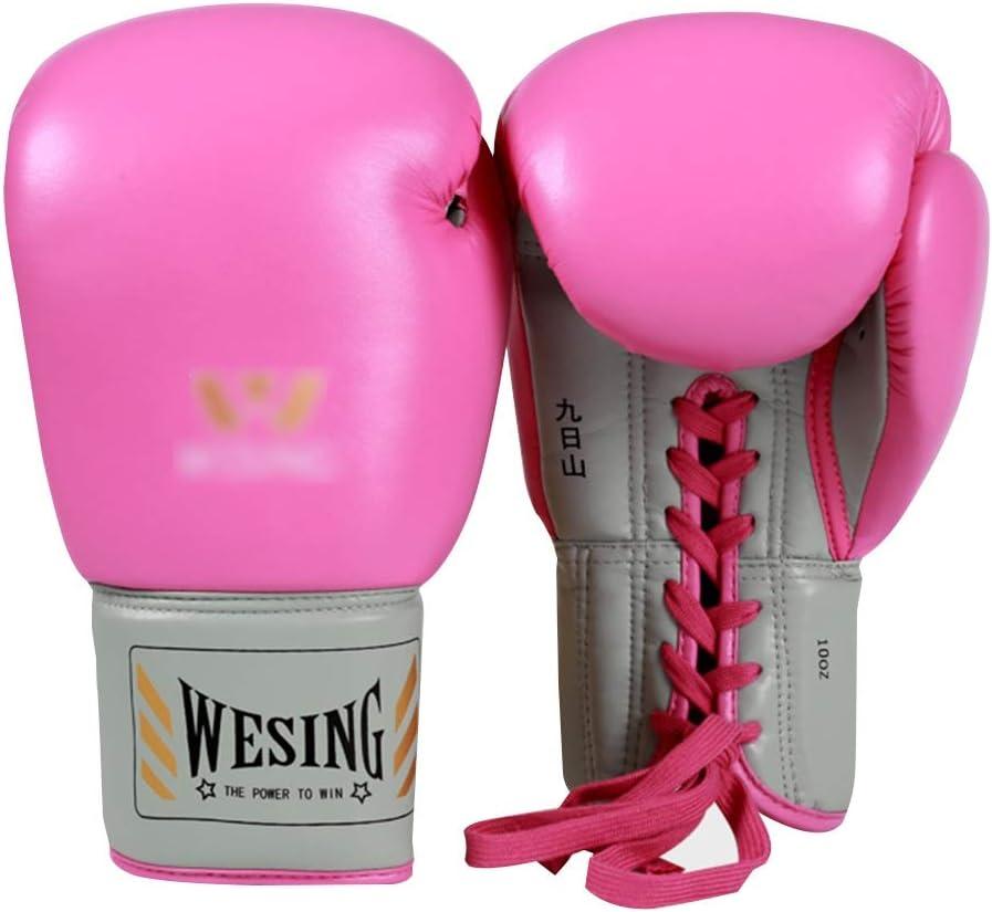 Boxing gloves Lace-up Punching Profes Virginia Beach Mall Bag Bandage Popular Sanshou