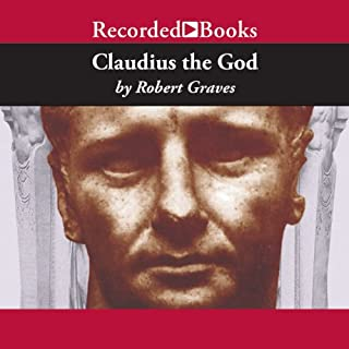 Claudius the God cover art