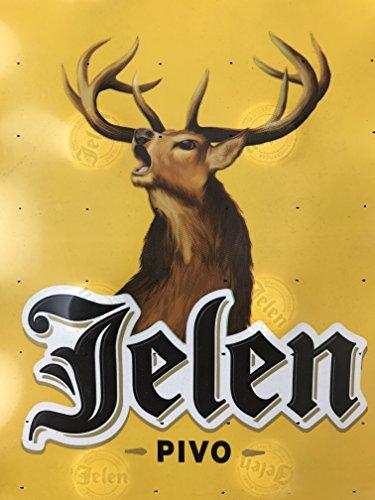 Jelen Pivo kaufen 24 x 0,33 Liter Flaschen serbisches Bier