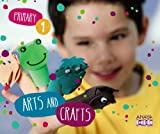 Arts and Crafts 1. (Anaya English) - 9788467845723