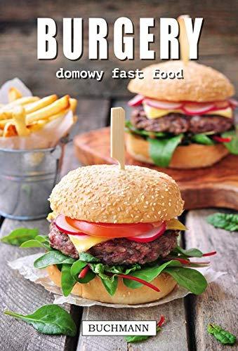 Burgery. Domowy fast food