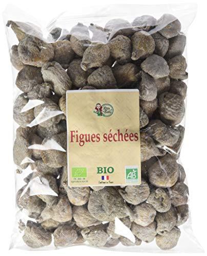 RITA LA BELLE Figues Séchées - BIO - 2 kg