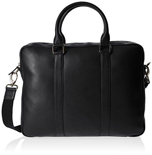 Le tanneur Bruno, Sac porté épaule - Noir (N1),...