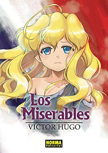 LOS MISERABLES (Clasicos Manga)