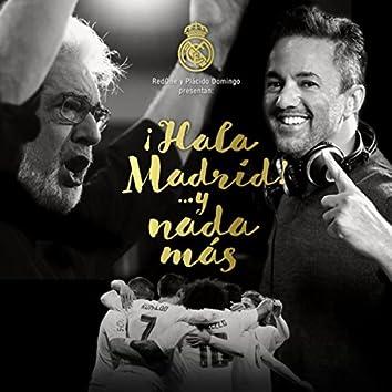 Y Nada Más (aka 'Hala Madrid... Y Nada Más')