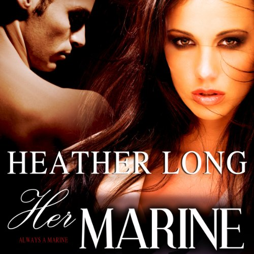 Her Marine audiobook cover art