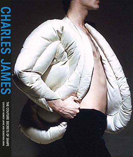 Image of Charles James: The Couture Secrets of Shape