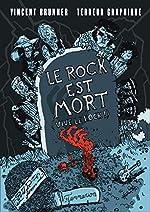 Le rock est mort (Vive le rock !) de Terreur graphique
