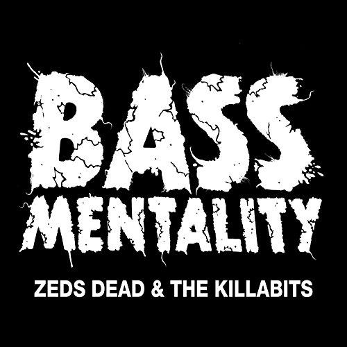 Bassmentality - Figure Drumstep Remix
