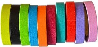 Best fini rainbow rolls Reviews