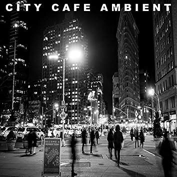 Bustling City Bebop Jazz