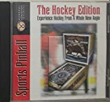 Sports Pinball The Hockey Edition