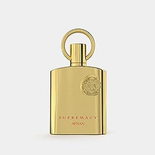 AFNAN Supremacy Gold Eau De Parfum For Unisex, 100 ml