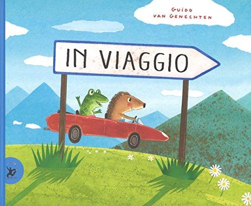 In viaggio. Ediz. a colori (Picture books) (Tapa dura)