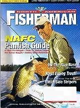 North American Fisherman: April 2006 (Volume 19)