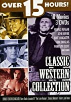 Classic Western Collection (3pc) (Dol Box) [DVD]