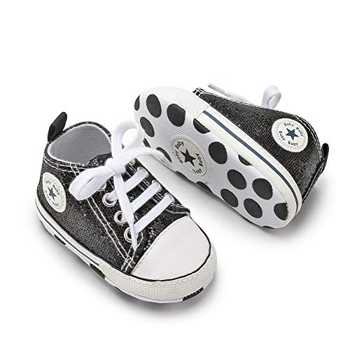 How to Make Baby Canvas Shoes