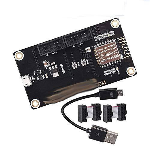 Printer Parts BIGTREETECH BTT RRF WiFi V1.0 Module 3D Printer Parts Fit For SKR V1.3 V1.4 Control Board Reprap Duet Wifi Firmware Expansion Board
