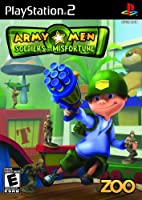 Army Men Soldiers of Misfortune-Nla