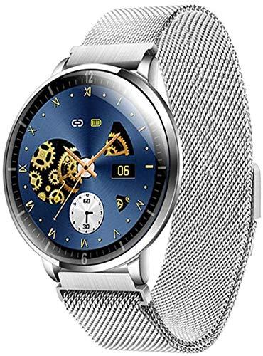 Smartwatches - Reloj de negocios para hombre, IP68, resistente al agua