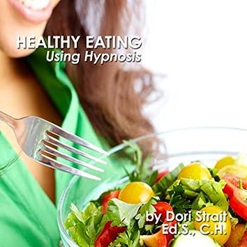 Healthy Eating, Using Hypnosis