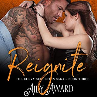 Reignite  cover art