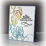 Fustelle in metallo a forma di farfalla, stencil fai da te, scrapbooking, goffratura, biglietti di carta,...