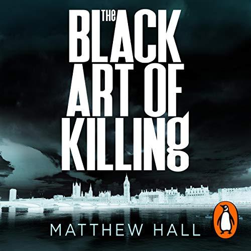 The Black Art of Killing cover art
