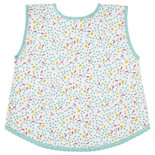 IKEA ASIA SPRUDLA - Delantal Infantil con Lunares
