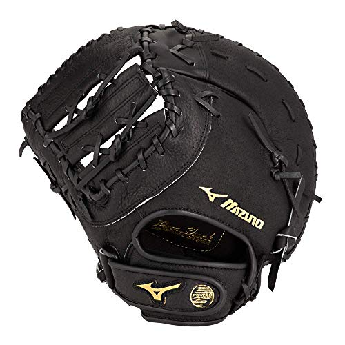 Mizuno GXF102 Youth Prospect First Baseman Mitt, 12-Inch, Left Hand Throw