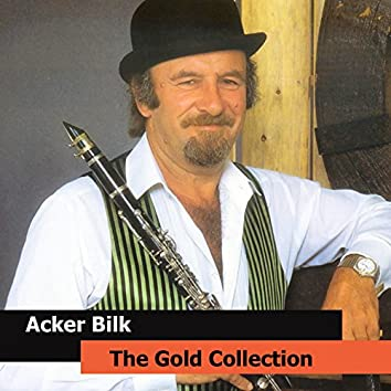 Acker Bilk  The Gold Collection
