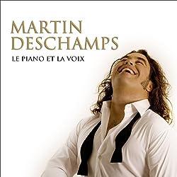 Piano & La Voix