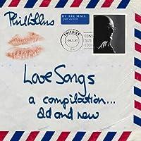 ラヴ・ソングス by フィル・コリンズ (2004-10-05)