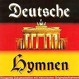 Die Deutsche Nationalhymne - Nationalhymne der DDR (Auferstanden aus Ruinen) (Live)