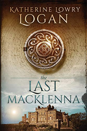 The Last MacKlenna (The Celtic Brooch)