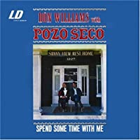 The Little Darlin' Sound of Don Williams by Don Williams