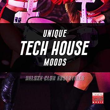 Unique Tech House Moods (Deluxe Club Essentials)