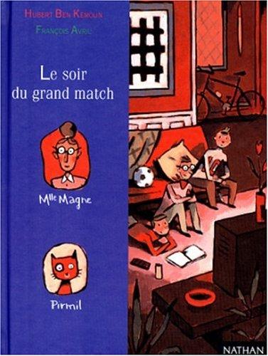 Demi-Lune: Le Soir Du Grand Match (Demlun)